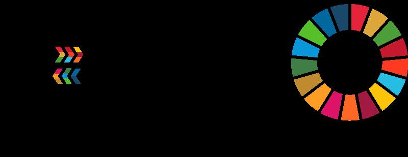 地方創生SDGs官民連携プラットフォームロゴ